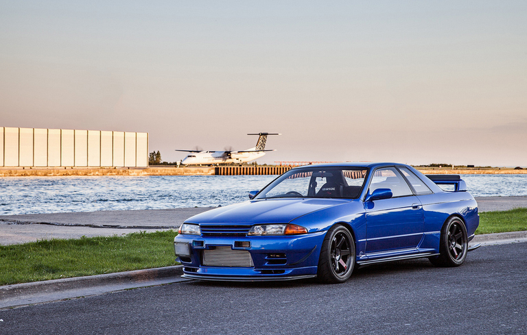 THE BEST FROM JAPAN The 4WD or 2WD Japanese Performance Car Debate