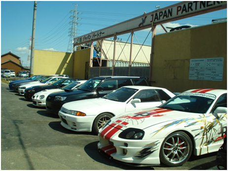 JDM DIRECT: Japanese Car Dealers for Auctions & Global ...