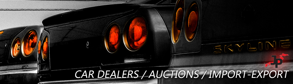 JDM DIRECT: Japanese Car Dealers for Auctions & Global